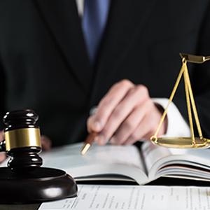 Court Case Atlanta